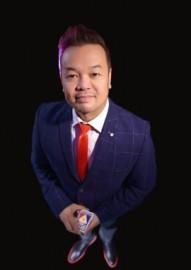 Magician JB Dela Cruz - Other Magic & Illusion Act - Philippines, Philippines