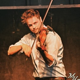 Rob Landes - Violinist - Salt Lake City, Utah