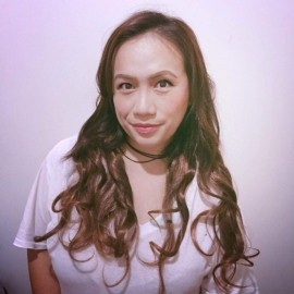 Maria veronica Diamante - Female Singer - Philippines
