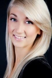 Phoebe Bowman - Female Dancer - Edinburgh, Scotland