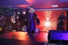 Stevie Nicks,tribute    JUST STEVIE, Bonny Tyler tribute  BONNY LASS - Female Singer - Swansea, Wales