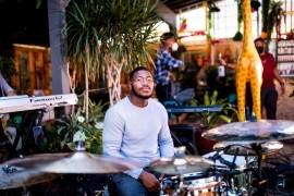Reginald James - Drummer - Alexandria, Virginia