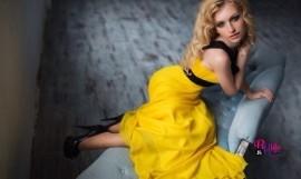 Irina Penkina - Female Singer -