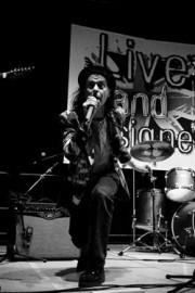Cool Cabaret - Male Singer - Manchester, North of England