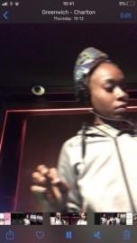Zae - Nightclub DJ - Hackney, London