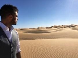 Ariel Hamui Mentalist - Mentalist / Mind Reader - Spain