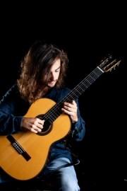 Joan Furió Vivas - Classical / Spanish Guitarist - Islington, London