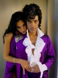 Mark Anthony as Prince - Other Tribute Act - London, London