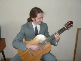 denis kovtun guitar - Solo Guitarist - krasnodar, Russian Federation