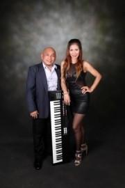 Diah Duo - Pianist / Singer - davao city, Philippines