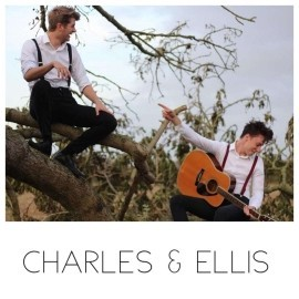 Charles and Ellis - Duo - Leicester, East of England