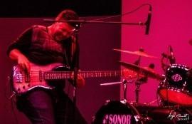 Reinhart Smit - Bass Guitarist - Pretoria, Gauteng