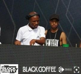 Mac Dee jnr - Nightclub DJ - Johannesburg, Gauteng
