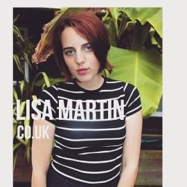 Lisa Martin - Drummer - London