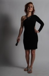 Trina Parker - Guitar Singer - Canada, Alberta
