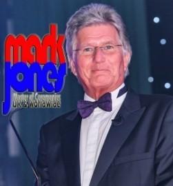 Mark Jones - Master of Ceremonies image
