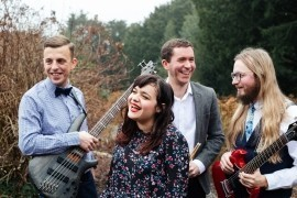 House of Harmony - Function / Party Band - Derby, Midlands