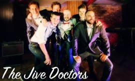 The Jive Doctors  - Function / Party Band - Leeds, Midlands