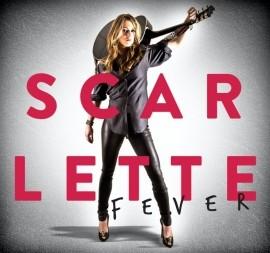 Scarlette Fever - Female Singer - London, London