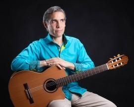 Diego Guitar Singer - Guitar Singer - Mexico City, Mexico