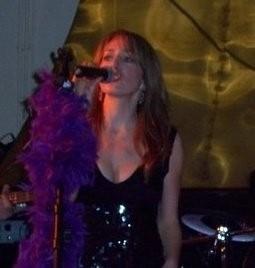 Julie Bridge - Karen Carpenter Tribute Act - South West