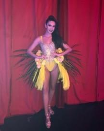 Holly Lithgo - Female Dancer - Newcastle, North of England