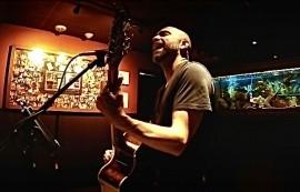Stephen Perricone - Acoustic Guitarist / Vocalist - San Antonio, Texas