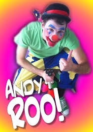 Andy Roo - Other Children's Entertainer - Sheffield, North of England