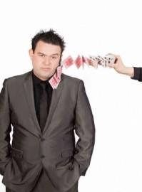 Max Francis - Cabaret Magician - Nottingham, Midlands