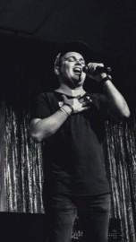Hunter Reece  - Male Singer - Nottingham, East Midlands