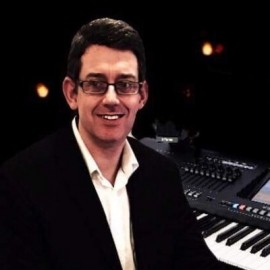 Rod Pooley - Pianist / Keyboardist - Bexhill, South East