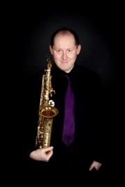 Krys - Saxophonist - UK, Poland
