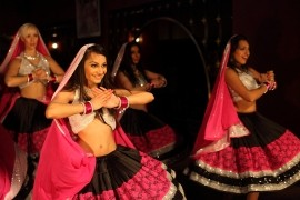 Absolute Bollywood  - Bollywood Dancer - London, London