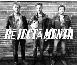Rejectamenta - Rock Band - Cambridge, East of England