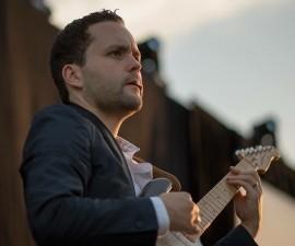 Alex - Electric Guitarist - Russia, Washington