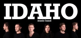 IDAHO music band - Cover Band - Ukraine, Ukraine