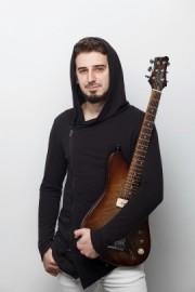 Otychenko Nazarii - Electric Guitarist - Kyiv, Ukraine