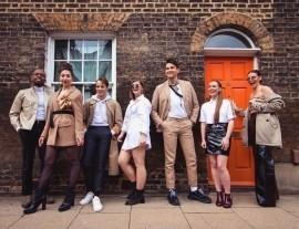 Joe Public - A Cappella Group - Lambeth, London
