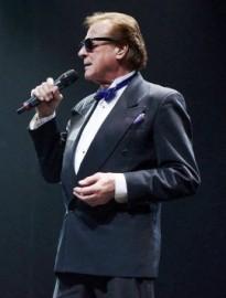 Bill Warren show - Male Singer - San Diego, California