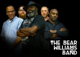 The Bear Williams Band image