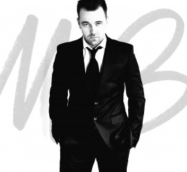 Peet as Bublé - Michael Buble Tribute Act - North of England