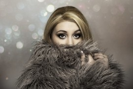 J'Adele - UK No.1 Tribute to Adele! - Adele Tribute Act - Cardiff, Wales