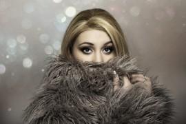 J'Adele - UK No.1 Tribute to Adele! - Adele Tribute Act - Weston-super-Mare, South West
