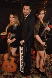 Latin Groove Band - Trio - Colombia