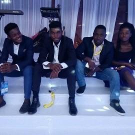 De dynamics gh - Cover Band - Ghana, Ghana