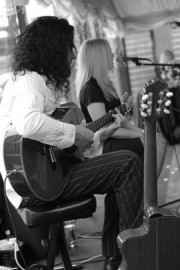 The Acoustic Duo - Duo - London