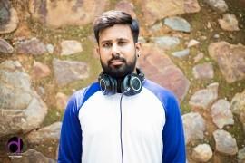 Nikhil Talwar - Nightclub DJ - INDIA, India