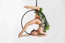 Sofia - Circus Performer - Orenburg, Russian Federation