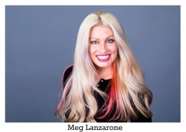 Meg Lanzarone - Female Singer - New York City, New York