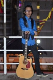 J- Lord - Guitar Singer - Philippines, Philippines